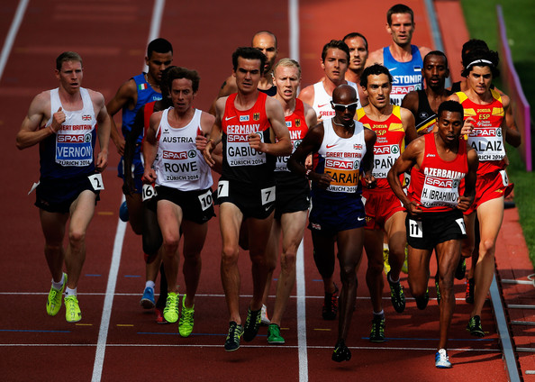22nd European Athletics Championships: Day 6