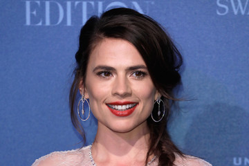 Hayley Atwell British Independent Film Awards - Red Carpet Arrivals