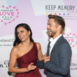 Hayley Erbert Keep Memory Alive Honors Neil Diamond At 24th Annual Power Of Love® - Red Carpet