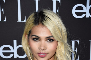 Hayley Kiyoko 6th Annual ELLE Women In Music Celebration Presented by eBay - Arrivals