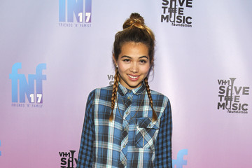 Hayley Kiyoko Friends 'N' Family 17th Annual Pre-GRAMMY Party At Park Plaza Hotel - Red Carpet