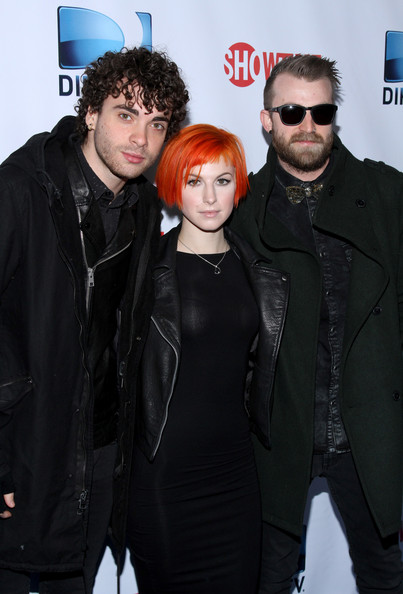 I'm Paramore Forever on | MUSIC | grow up | Paramore