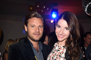 David Meister and Sophie Wepper Photos Photo