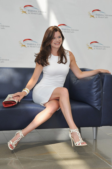 heather tom married