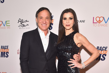 Heather Dubrow 25th Annual Race To Erase MS Gala - Red Carpet