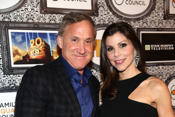 Heather Dubrow Family Equality Council's Annual Los Angeles Awards Dinner