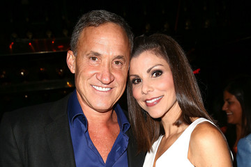 Heather Dubrow Crackle's Summer Premieres Event