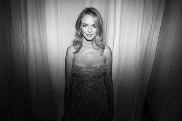 Heather Graham amfAR Milano 2016 - After Party