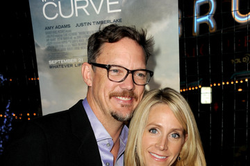 "Heather Helm Premiere Of Warner Bros. Pictures' ""Trouble With The Curve"" - Red Carpet"