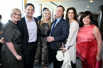 Heather Hitchens 2019 Tony Awards Nominees' Luncheon