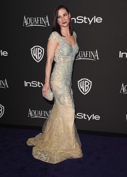 InStyle And Warner Bros. Golden Globes Party — Part 2