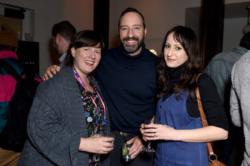 Heather McIntosh DIRECTV Lounge Presented By AT&T Hosts 'To The Stars' Party At Sundance Film Festival 2019