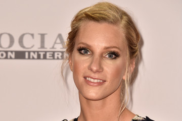 Heather Morris 24th Annual Race To Erase MS Gala - Arrivals