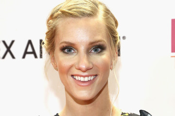 Heather Morris Race to Erase MS Gala