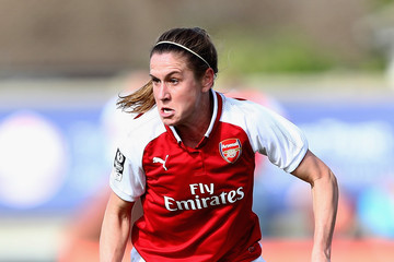 Heather O'reilly Arsenal v Bristol City - Women's Super League 1