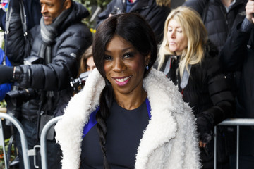 Heather Small The Tric Awards 2016 - Arrivals