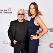 Heather Taupin Elton John AIDS Foundation's 17th Annual An Enduring Vision Benefit - Arrivals
