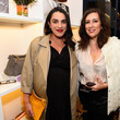 Heather Taylor Clare V. and Sleepy Jones Santa Monica Grand Opening