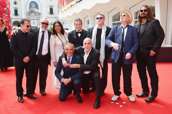 'Words With Gods' - Premiere - 71st Venice Film Festival