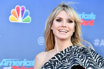 "Heidi Klum ""America's Got Talent"" Season 15 Kickoff"