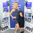 Heidi Northcott SmileDirectClub Invites Celebrities And Influencers To Join Them At TMG's Pre-Oscars Lounge Party At The Beverly Hilton Hotel To Get Them Red Carpet-Ready With Its Premium Teeth Whitening Bar And New Line Of Oral Care Products