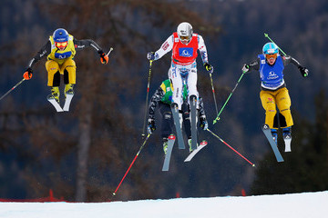 Heidi Zacher FIS Freestyle Ski & Snowboard World Championships - Men's and Women's Ski Cross
