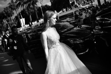 Heike Makatsch Alternative View: L'Oreal At The 68th Annual Cannes Film Festival