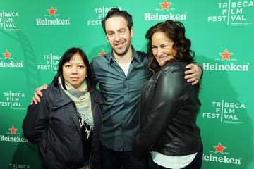 Ramona S. Diaz Heineken Wrap Party - 2012 Tribeca Film Festival