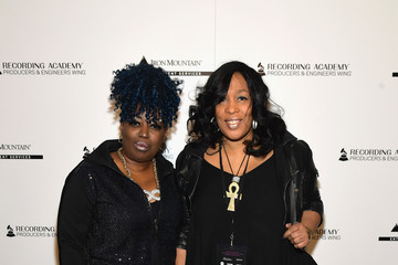 Helen Bruner 61st Annual GRAMMY Awards - Producers & Engineers Wing 12th Annual GRAMMY Week Event Honoring Willie Nelson
