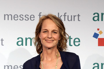 Helen Hunt European Best Pictures Of The Day - February 16, 2015