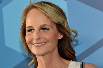 Helen Hunt FOX 2016 Upfront - Red Carpet