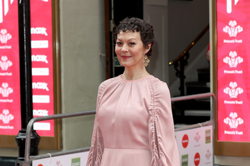 Helen McCrory 'The Prince's Trust' Awards - Red Carpet Arrivals