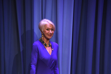 Helen Mirren Helen Mirren Visits 'The Tonight Show Starring Jimmy Fallon'