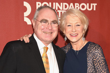 Helen Mirren Roundabout Theatre Company's 2015 Spring Gala - Arrivals