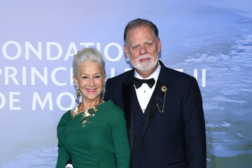 Helen Mirren Taylor Hackford Entertainment  Pictures of the Month - September 2020