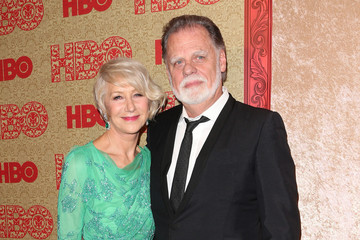Helen Mirren Taylor Hackford Stars at HBO's Golden Globes Afterparty — Part 2
