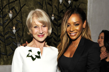 Helen Mirren Women In Film Pre-Oscar Cocktail Party Presented By Perrier-Jouet, MAC Cosmetics & MaxMara - Inside