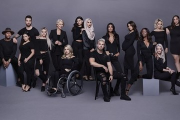 Helen Mirren The Princes Trust And L'Oreal Paris Launch the 'All Worth It' Programme