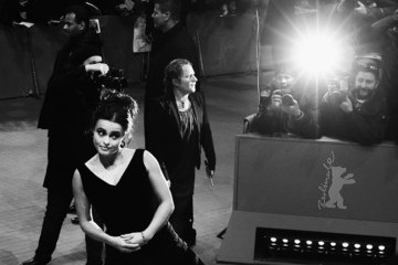 Helena Bonham Carter 'Cinderella' Premiere - 65th Berlinale International Film Festival