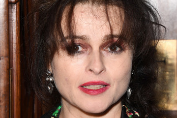 Helena Bonham Carter 'Hamilton' Opening Night - Red Carpet Arrivals
