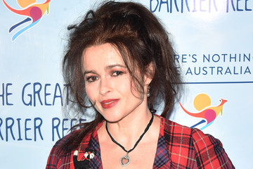 Helena Bonham Carter Great Barrier Reef with David Attenborough ...