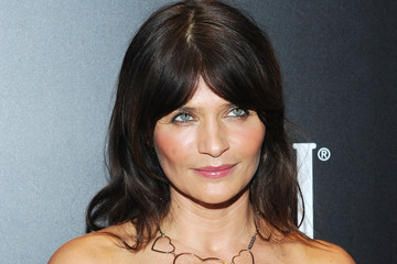 Helena Christensen 'Big Eyes' Premieres in NYC — Part 3