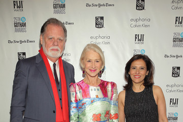 Hellen Mirren IFP's 25th Annual Gotham Independent Film Awards - Red Carpet