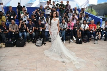 Helly Luv 'The Last Face' Photocall - The 69th Annual Cannes Film Festival