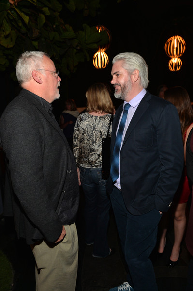 'Bosch' Screening in Hollywood