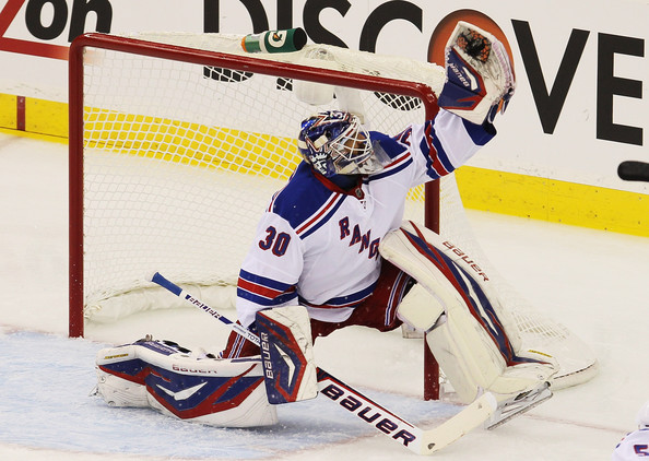 three in this photo henrik lundqvist henrik lundqvist 30 of the newHenrik Lundqvist Glove Save