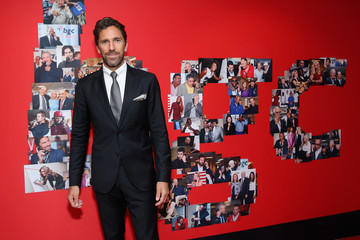Henrik Lundqvist Annual Charity Day Hosted By Cantor Fitzgerald, BGC and GFI - BGC Office - Arrivals