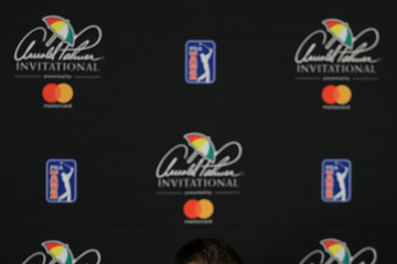 Henrik Stenson Arnold Palmer Invitational Presented By MasterCard - Preview Day 2