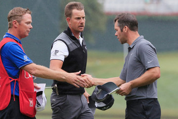 Henrik Stenson TOUR Championship By Coca-Cola - Round Two