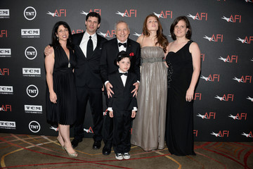 Henry Brooks Arrivals at the AFI Life Achievement Gala — Part 3